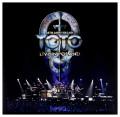3LPToto / 35th Anniversary Tour / Live In Poland / Vinyl / 3LP