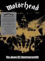 4CD / Motörhead / No Sleep'Til Hammersmith / 4CD