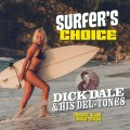 LPDale Dick / Surfer's Choice / Vinyl
