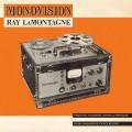 LPLamontagne Ray / Monovision / Vinyl