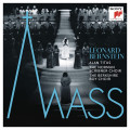 2CD / Bernstein Leonard / Mass / A Theatre Piece For Singers.. / 2CD