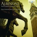 2CDAlbinoni / Trattenimenti Armonici Op.6 / 2CD