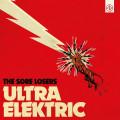 CD / Sore Losers / Ultra Elektric / Digipack