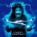 CDCaptain Beefheart / Electricity