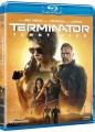 Blu-RayBlu-ray film /  Terminator:Temný osud / Blu-Ray