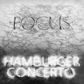 LPFocus / Hamburger Concerto / Vinyl / Coloured