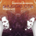 2CDOtis Shuggie / Inspiration Information / Wings Of Love / 2CD