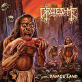 LP / Gruesome / Savage Land / Reedice 2021 / Vinyl / Coloured