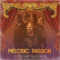CD / Liljegren Christian / Melodic Passion