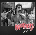 4CDZappa Frank / Mothers 1970 / 4CD