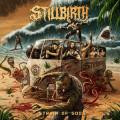 CD / Stillbirth / Strain Of The Gods / Digipack