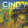 CDBlackman Santana Cindy / Give the Drummer Some / Digipack