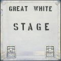 2CDGreat White / Stage / 2CD