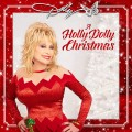 LP / Parton Dolly / A Holly Dolly Christmas / Vinyl