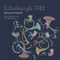 CDBarsanti & Handel / Edinburgh 1742 / Digipack