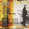 CDRodgers Paul / Muddy Waters Blues