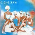 LPGo-Go's / Beauty and the Beat / Vinyl