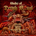 CD / Various / Gods Of Death Metal