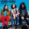 CDGuru Guru / Live In Essen 1970