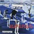 LPMetamorfosi / Inferno / Vinyl / Coloured
