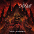 CD / Desaster / Churches Without Saints / Digipack
