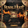 CD / Royal Hunt / Dystopia
