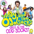CDAndy And The Odd Socks / Who's In The Odd Socks?