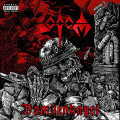 LP / Sodom / Bombenhagel / Vinyl / Coloured