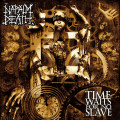 CD / Napalm Death / Time Waits for No Slave