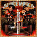 LP / Twenty-One Savage & Metro Boomin / Savage Mode II / Vinyl
