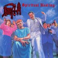 LP / Death / Spiritual Healing / Vinyl / Coloured / Reedice 2020