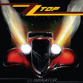 LPZZ Top / Eliminator / Vinyl / Coloured / Yellow