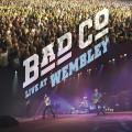 2LP/CDBad Company / Live At Wembley / Vinyl / 2LP+CD