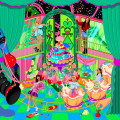 CDRed Velvet / Reve Festival Final / Scrapbook Version