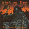 CD / High On Fire / Surrounded By Thieves