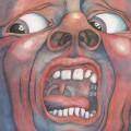 LPKing Crimson / In The Court Of The Crimson King / S.Wilson / Vinyl