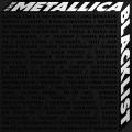 4CD / Metallica / Metallica Blacklist / Tribute / Digipack / 4CD