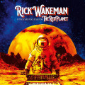 CD/DVD / Wakeman Rick / Red Planet / CD+DVD / Digipack / Reedice 2021