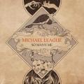 CD / League Michael / So Many Me / Digipack