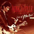 CD/DVD / Mink Deville / Live In Montreux 1982 / CD+DVD / Digipack
