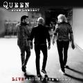 CD/BRDQueen & Adam Lambert / Live Around The World / CD+Blu-Ray