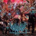 CD / Vulvodynia / Praenuntius Infinity / Digipack