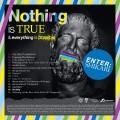 LPEnter Shikari / Nothing Is True & Everything Is Poss. / Vinyl