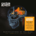 4CD / Geezer Butler / Manipulations Of The Mind / 4CD