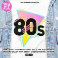 5CDVarious / Ultimate 80s / 5CD / Digisleeve