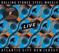 DVD/2CD / Rolling Stones / Steel Wheels Live / DVD+2CD