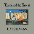 LP/CDYusuf/Cat Stevens / Teaser And The Firecat / Vinyl / 4CD+BRD+2LP+7