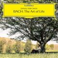 2CD / Trifonov Daniil / Bach: The Art Of Life / 2CD