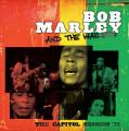 CDMarley Bob & The Wailers / Capitol Session '73