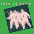 2LP / Telex / This Is Telex / Vinyl / 2LP